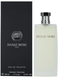Hanae Mori HM eau de toilette uraknak
