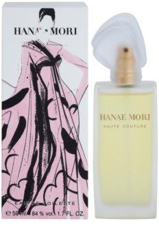 Hanae Mori Haute Couture eau de toilette for Women