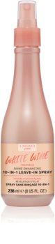 HASK Unwined White Wine Multipurpose Hair Spray For Shine