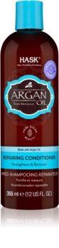 HASK Argan Oil balsam revitalizant pentru par deteriorat