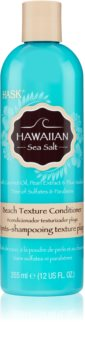 HASK Hawaiian Sea Salt texturizační kondicionér pro vytvarování vln