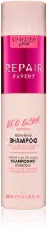 HASK Unwined Repair Expert regenerační šampon pro poškozené vlasy