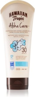 Hawaiian Tropic Aloha Care Sunscreen Cream SPF 30