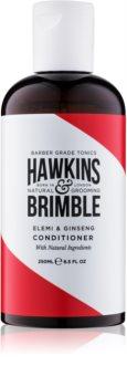 Hawkins & Brimble Natural Grooming Elemi & Ginseng balsam pentru păr