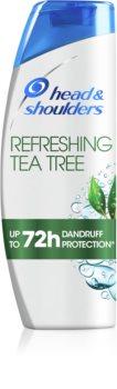 Head & Shoulders Tea Tree šampon proti lupům