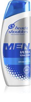 Head & Shoulders Men Ultra Total Care korpásodás elleni sampon