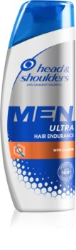 Head & Shoulders Ultra Hair Endurance shampoo antiforfora e anticaduta