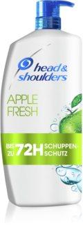Head & Shoulders Apple Fresh sampon anti-matreata