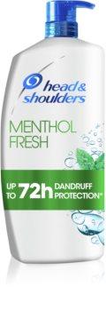 Head & Shoulders Menthol sampon anti-matreata