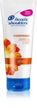 Head & Shoulders Smooth & Silky kondicionáló