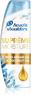 Head & Shoulders Suprême Moisture Reinigende Shampoo  voor het Haar