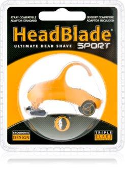 HeadBlade Sport rasoio per capelli