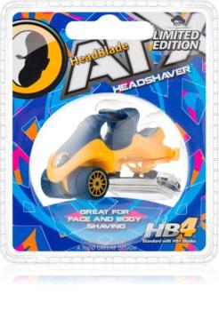 HeadBlade ATX holicí strojek na hlavu na tělo a obličej