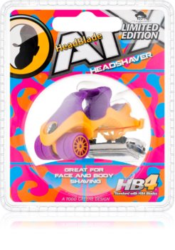 HeadBlade ATX Head Shaver for Body and Face
