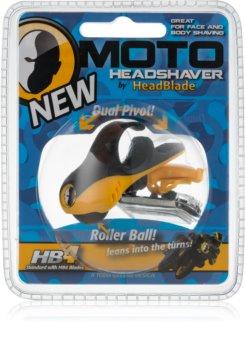 HeadBlade Moto aparat de ras pentru cap