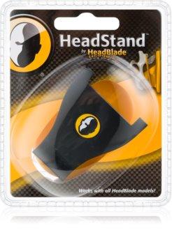 HeadBlade HeadStand stand pentru setul de bărbierit