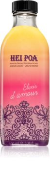 Hei Poa Umuhei Tahiti Monoi Oil Elixir of Love parfémovaný olej