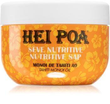 Hei Poa Nutritive Sap vyživující tělový balzám