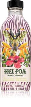 Hei Poa Monoi Collection Moringa Multi-Functional Oil for Body and Hair