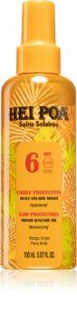 Hei Poa Monoi Suncare Sun Oil In Spray SPF 6