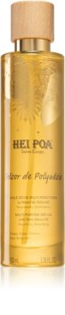Hei Poa Treasure of Polynesia Multi-Purpose Dry Oil for Face, Body and Hair
