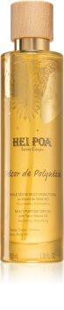 Hei Poa Treasure of Polynesia Многофункционално сухо масло за лице, тяло и коса