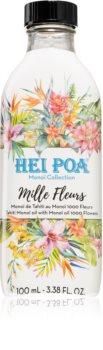 Hei Poa Monoi Collection 1000 Flowers huile multifonctionnelle corps et cheveux