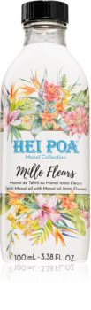 Hei Poa Monoi Collection 1000 Flowers мултифункционално масло за тяло и коса