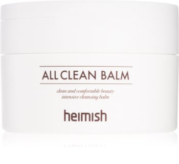 Heimish All Clean Makeup Removing Cleansing Balm