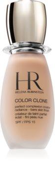 Helena Rubinstein Color Clone фон дьо тен за всички типове кожа на лицето