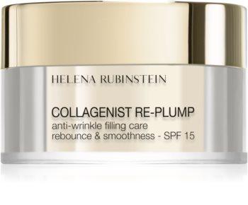 Helena Rubinstein Collagenist Re-Plump дневен крем против бръчки  за нормална кожа