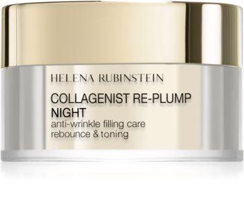 Helena Rubinstein Collagenist Re-Plump crema de noapte pentru contur