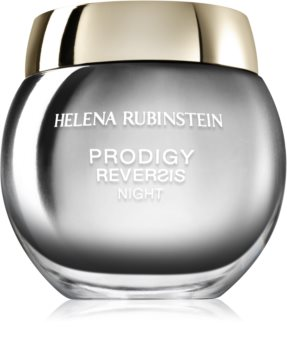 Helena Rubinstein Prodigy Reversis máscara/creme reafirmante de noite  antirrugas