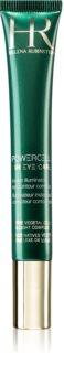Helena Rubinstein Powercell 24h Eye Care preparat pod oczy z efektem chłodzącym z efektem rozjaśniającym
