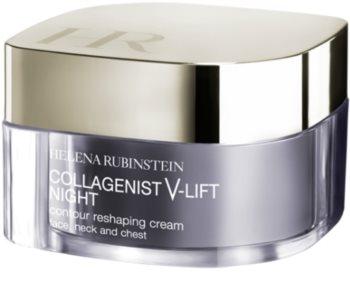 Helena Rubinstein Collagenist V-Lift éjszakai liftinges kisimító krém minden bőrtípusra