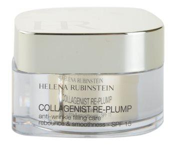 Helena Rubinstein Collagenist Re-Plump nappali ránctalanító krém száraz bőrre