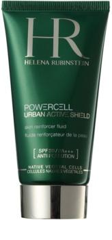 Helena Rubinstein Powercell Urban Active Shield crema giorno protettiva contro l'effetto negativo degli agenti esterni SPF 30