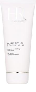 Helena Rubinstein Pure Ritual leite corporal nutritivo