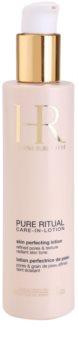 Helena Rubinstein Pure Ritual leite facial aperfeiçoador para todos os tipos de pele
