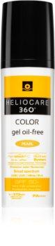 Heliocare 360° тониращ защитен гел SPF 50+