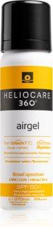 Heliocare 360° tratament pentru protectie solara SPF 50+