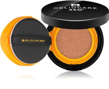 Heliocare 360° könnyű szivacsos védő make-up SPF 50+