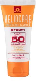 Heliocare Advanced Sunscreen Cream SPF 50