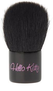 Hello Kitty Cosmetics Brush brocha para colorete mini