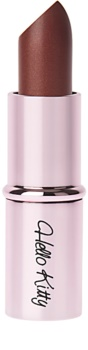 Hello Kitty Cosmetics Shine&Kiss barra de labios