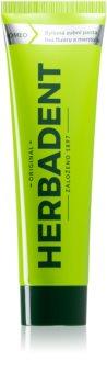 Herbadent Homeo bylinná zubní pasta s ženšenem
