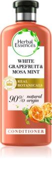 Herbal Essences 90% Natural Origin Volume Conditioner for Hair