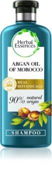 Herbal Essences 90% Natural Origin Repair šampon na vlasy
