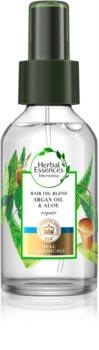Herbal Essences Repair Argan Oil & Aloe Olie  met Arganolie