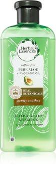 Herbal Essences Pure Aloe & Avocado šampon na vlasy